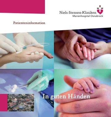 download - Niels-Stensen-Kliniken