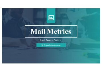 Mail Metrics New [Autosaved]
