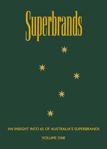 Australia Edition 1