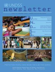 UNDSS+Newsletter+2016+October