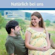 Natürlich bei uns - Klinikum Region Hannover GmbH