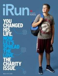iRun - Issue 6 October 2016