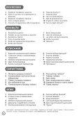 Moulinex Optimo - OX441110 - Modes d'emploi Optimo Moulinex - Page 4