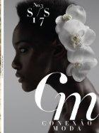 Revista Conexão Moda No.3 Spring/Summer 2017 - Page 3