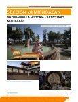 EL SNTE Y LA OCDE COORDINAN ACCIONES POR UNA MEJOR EDUCACIÓN - Page 4