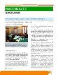 EL SNTE Y LA OCDE COORDINAN ACCIONES POR UNA MEJOR EDUCACIÓN - Page 6