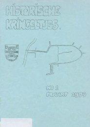 HKL-Kringeltjes