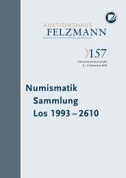 Auktion157-08-Numismatik-Sammlungen