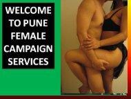 Ecorts Services in Pune- Ishita Tiwari