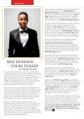 Hairpolitan Magazine Vol 2 Oct-Nov 2016 - Page 3