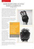 Hairpolitan Magazine Vol 2 Oct-Nov 2016 - Page 5