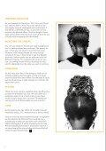 Hairpolitan Magazine Vol 2 Oct-Nov 2016 - Page 6
