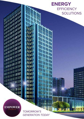 Brochure Empower Energy Ltd