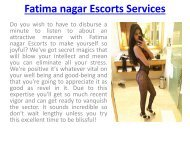 Fatima nagar Companions
