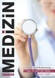 Medizin Mainzer 01
