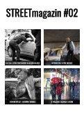 STREET - Das deutsche Streetfotografie Magazin #02 - Page 3