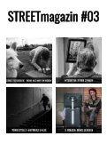STREET - Das deutsche Streetfotografie Magazin #03 - Page 3