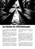 STREET - Das deutsche Streetfotografie Magazin #04 - Page 6