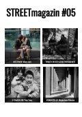 STREET - Das deutsche Streetfotografie Magazin #05 - Page 3