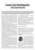 STREET - Das deutsche Streetfotografie Magazin #05 - Page 4