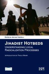Jihadist Hotbeds