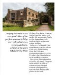 Charley Chau - on holiday at Astley Castle - Page 5