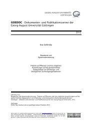 Langfassung der Patentstudie zum Download (PDF) - Dreschflegel eV