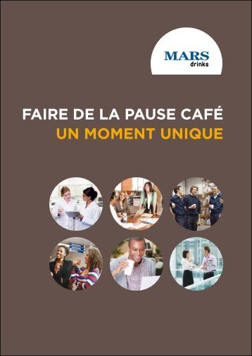 Brochure Mars Drinks 16 06 16