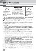 Samsung SCC-B2015P (SCC-B2015P ) - Manuel de l'utilisateur 10.07 MB, pdf, Anglais, Français, JAPONAIS, Espagnol - Page 2