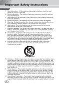 Samsung SCC-B2015P (SCC-B2015P ) - Manuel de l'utilisateur 10.07 MB, pdf, Anglais, Français, JAPONAIS, Espagnol - Page 4