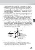 Samsung SCC-B2015P (SCC-B2015P ) - Manuel de l'utilisateur 10.07 MB, pdf, Anglais, Français, JAPONAIS, Espagnol - Page 5