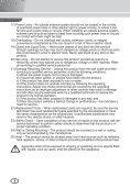 Samsung SCC-B2015P (SCC-B2015P ) - Manuel de l'utilisateur 10.07 MB, pdf, Anglais, Français, JAPONAIS, Espagnol - Page 6