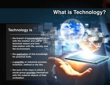 03 - Technology
