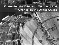 FlipBook - Effects of Technological Change on the United States