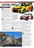 RallySport Magazine October 2016 - Page 4