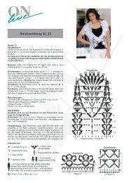 Strickanleitung-Spitzenbolero-Linie-134-Candy-3623