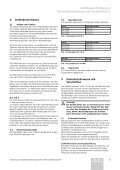 hhinweis - Vaillant - Page 5