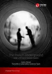 The French Underground