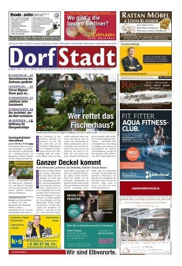 DorfStadt 14-2016