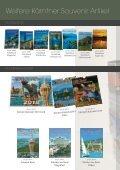 Meixner Ansichtskarten-Katalog  Kärnten - SOMMER - Page 2