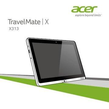 acer travelmate 42 0 rh yumpu com acer travelmate 2420 user manual Acer TravelMate Review