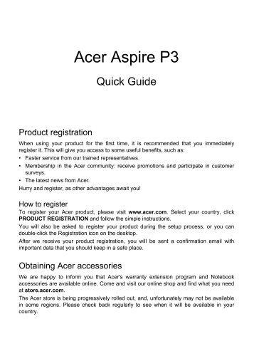 Drivers Acer Veriton S6610G Ralink WLAN