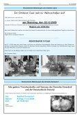 am Dienstag, den 22.12.2009 - Stadt Drebkau - Seite 6