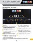 Chevrolet 2014 Silverado 1500 - 2014 Silverado MyLink Details Book - Page 7