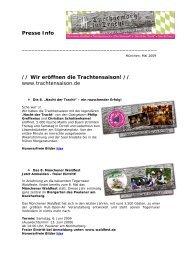 Presse Info - Edition Sportiva