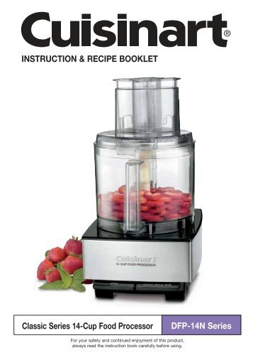 14 cup elite food processor instruction recipe cuisinart cuisinart custom 14 14 cup food processor dfp 14bcny manual forumfinder Image collections