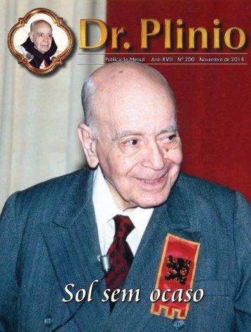 Revista Dr Plinio 200