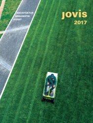 Jovis Katalog 2017 DE