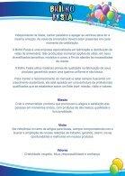 Catálogo Brilho Festa 2016 - Page 3