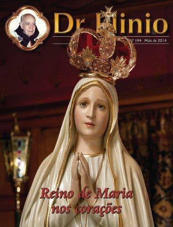 Revista Dr Plinio 194